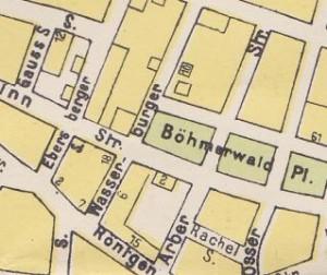 Wasserburger Strasse